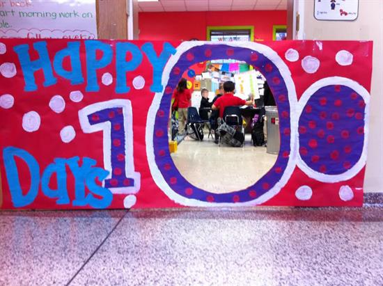 100th day counting activities for kids supplyme
