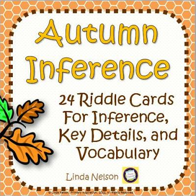 Inference Activities for Fall