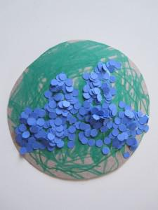 Earth Day Recycled Craft for Kids