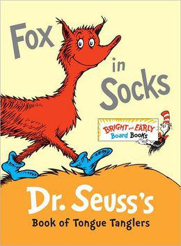 photo regarding Fox in Socks Printable known as Fox within Socks SupplyMe