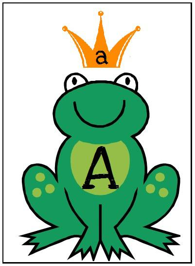 Leap Year and Frog Literacy Preschool Lesson Plan