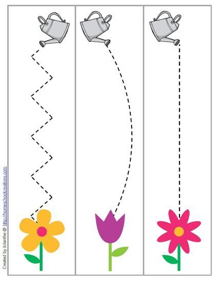 Gardening Preschool Pack From Homeschool Creations – SupplyMe