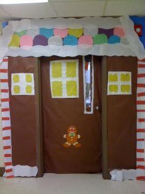 Welcome To Our Winter Wonderland Classroom Door Decoration Supplyme