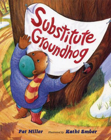 Groundhog Day Books for Kids and Preschool Lesson Plan
