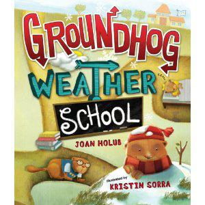 Groundhog Day Literature for Kids and Preschool Lesson Plan