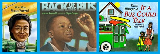Black History Month Children's Books and Preschool Lesson Plan