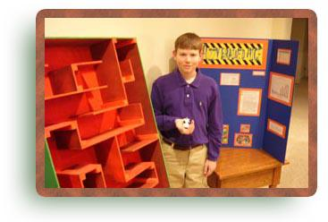 Elementary and Middle School Science Fair Project