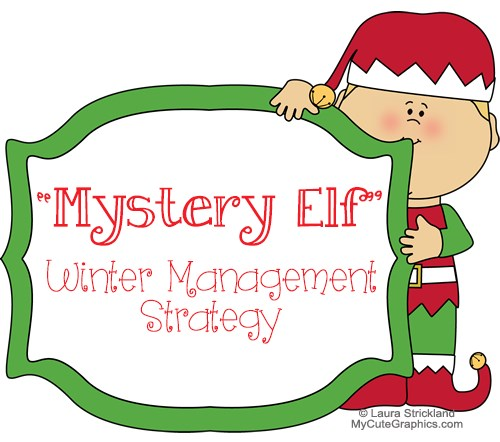Early Childhood Winter Classroom Management Strategy