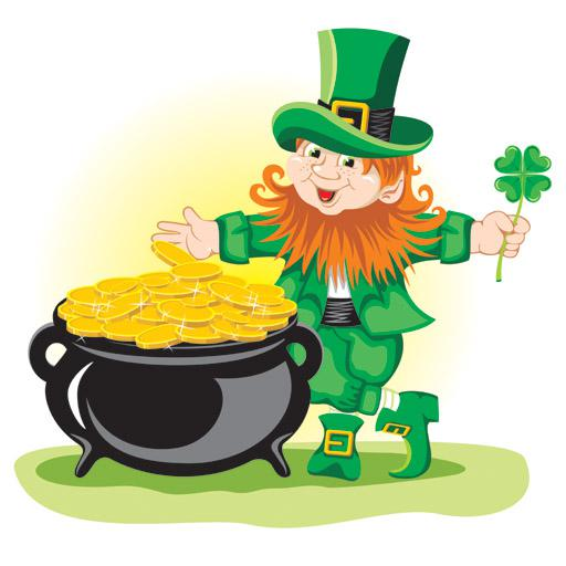 St. Patrick's Day Literacy and Reading Kindergarten Lesson Plan
