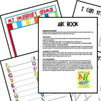 photograph about Read Across America Printable titled Absolutely free Printable Dr. Seuss Programs at Homeschool Percentage! SupplyMe