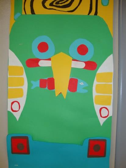 Totem Poles Art Project For Upper Elementary SupplyMe